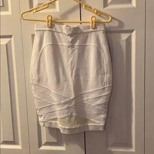 NWT guess pencil skirt